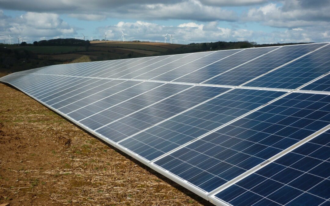 Panele fotowoltaiczne, a kolektory słoneczne – najważniejsze różnice